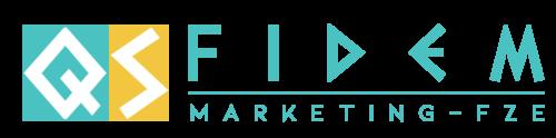 Fidem Markeing logo